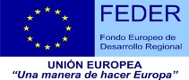Logotipo de Feder